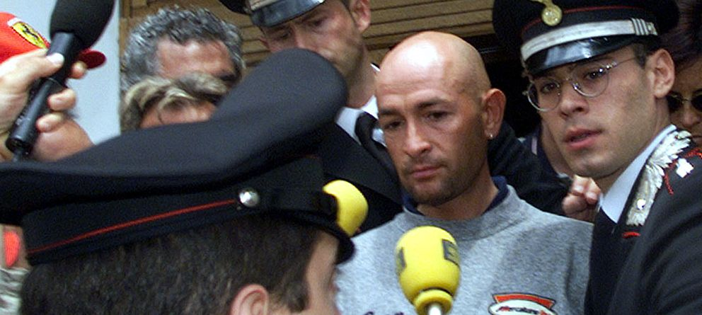 Un legendario capo de la mafia habría sido clave para expulsar a Pantani del Giro'99
