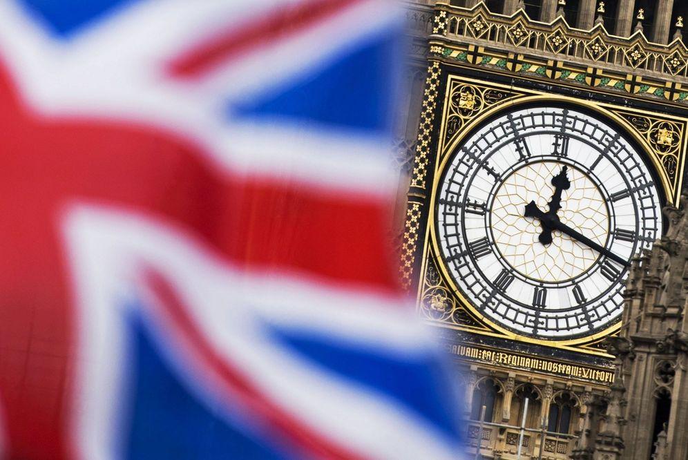 Foto: Londres fue uno de los destinos europeos más demandados en Semana Santa. (EFE)