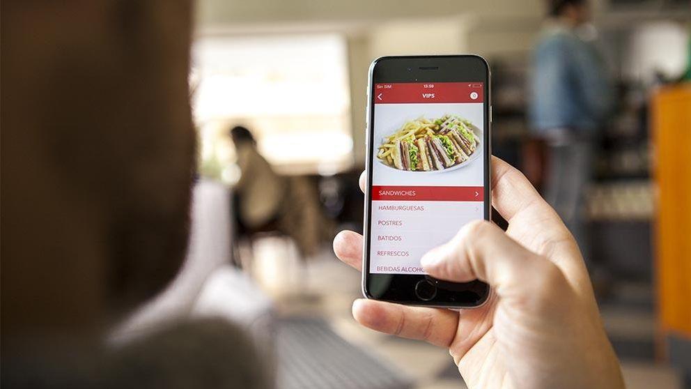Cinco 'apps' para obtener descuentos en tus tiendas y restaurantes favoritos