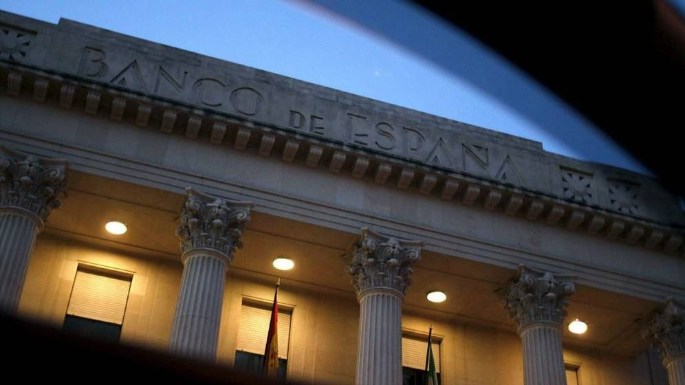 Foto: Edificio del Banco de España. (Reuters)