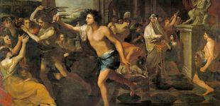 Post de Sexo sin fin en las lupercales: la gran fiesta sexual romana