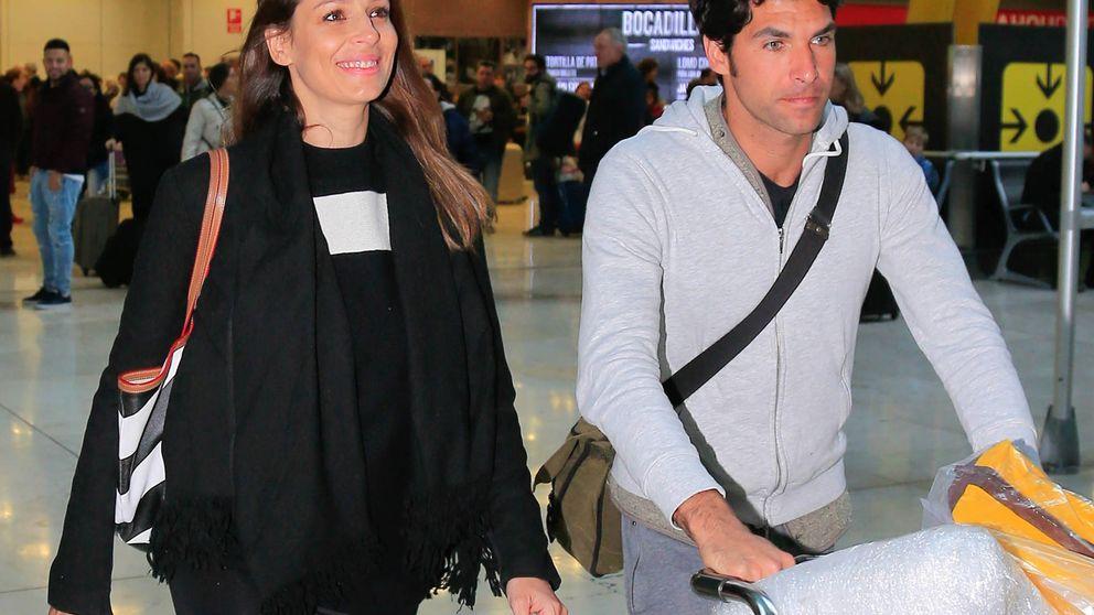 Eva González se prepara para la llegada de su primer hijo: ya tiene cómo darle paseos