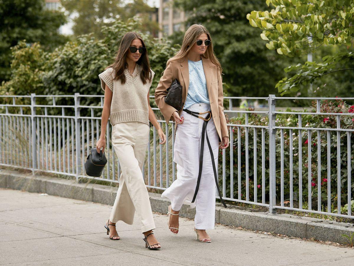 Foto: Descubre de qué pantalón hablamos. (Imaxtree)