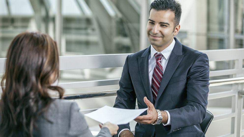 Los procesos de selección se tinderizan: en solo 8,8 segundos se valora un currículum