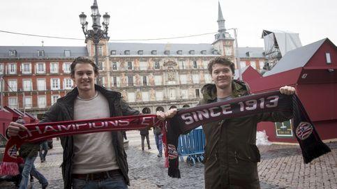 El PSV: Periodistas españoles querían pagar a aficionados para que la liaran