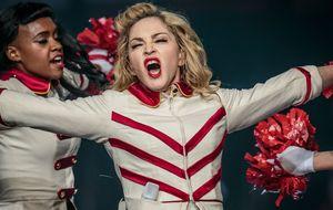 Madonna desbanca a Oprah como la estrella mejor pagada