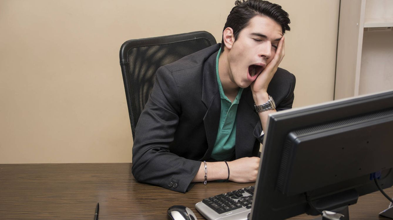 Por qué la gente inteligente suele quedarse anclada en un muy mal trabajo