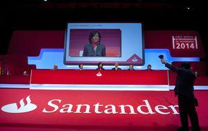 Financial Times cuestiona a Ana Botín: Por buena que sea, su rápido ascenso es un error