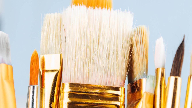 L'Oréal deja de fabricar brochas de pelo animal, pero no es la única