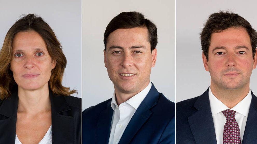 Linklaters aprueba la mayor ronda de nuevos socios españoles de su historia