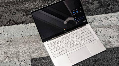 Este es el ordenador que me hace creer que hay portátiles más allá de Windows y Apple
