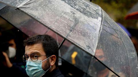 Cataluña: realidad secuestrada y estado de bloqueo