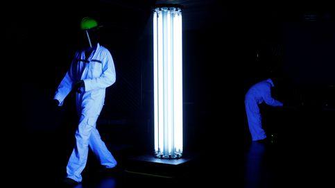 Los inventos con rayos UV se disparan con el covid, pero ¿sirven para matar al virus?