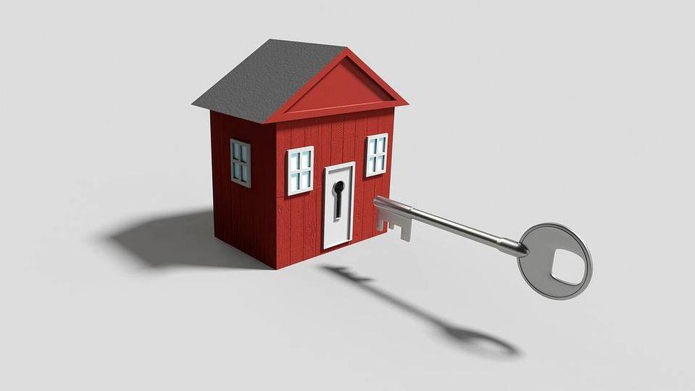 Foto: La vivienda es una opción de inversión para muchos ganadores del 'Gordo'. (Pixabay)