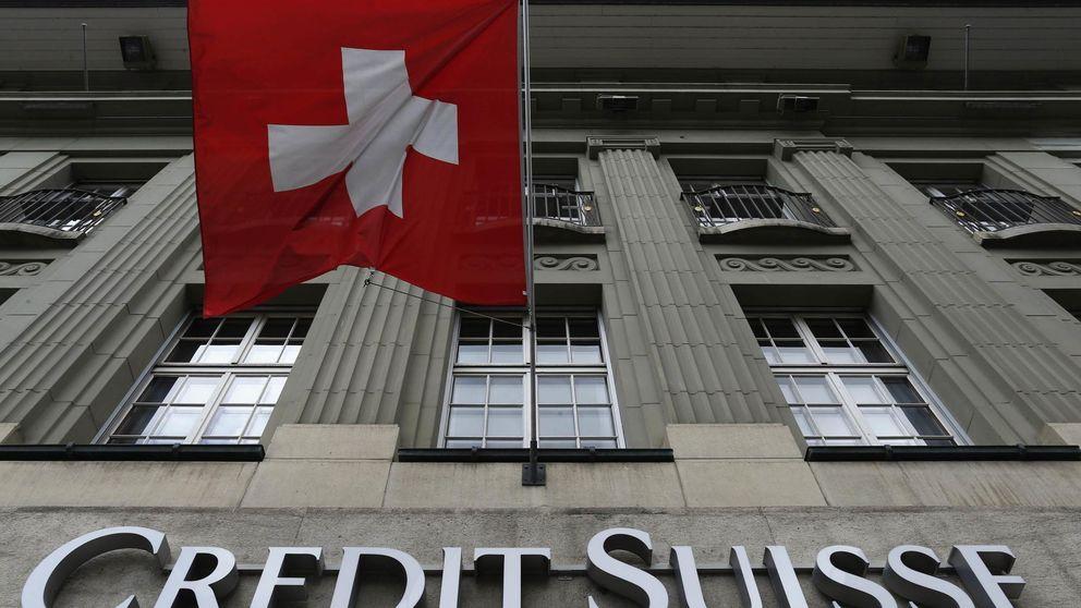 Credit Suisse alerta de la banca mediana por el fin de los suelos y los márgenes