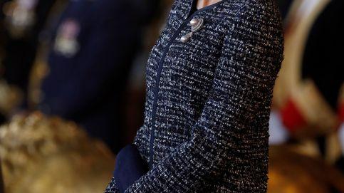 Los 'looks' de la reina Letizia en la Pascua Militar, de peor a mejor