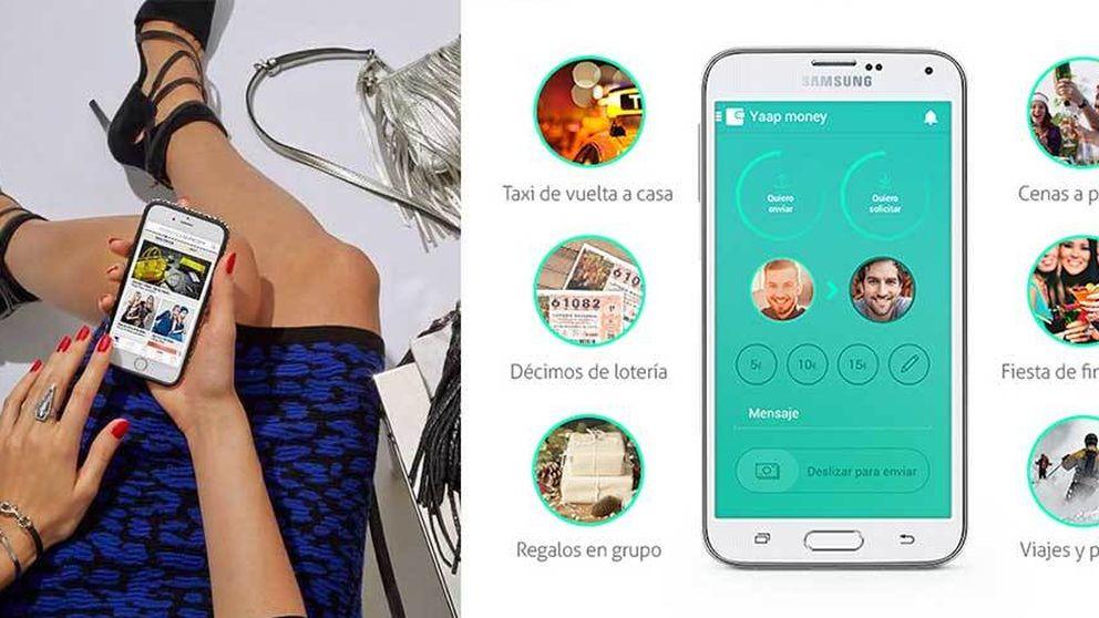 Cuatro apps que te van a hacer la vida mucho más fácil