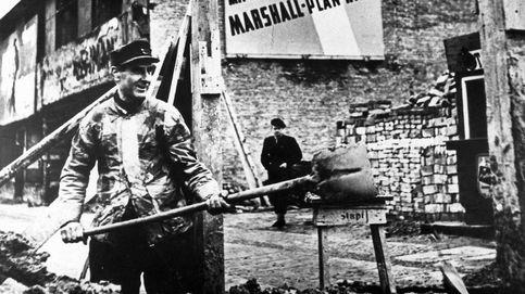 No diga Plan Marshall para Europa