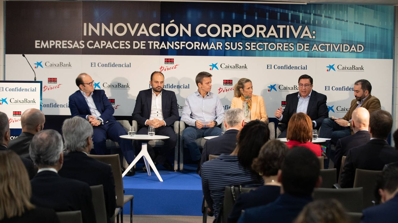 La innovación y la transformación es de personas: la tecnología es un catalizador