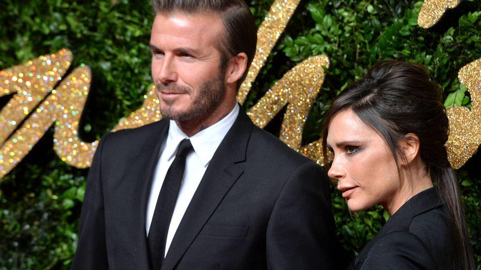 La verdad sobre la supuesta separación de David y Victoria Beckham