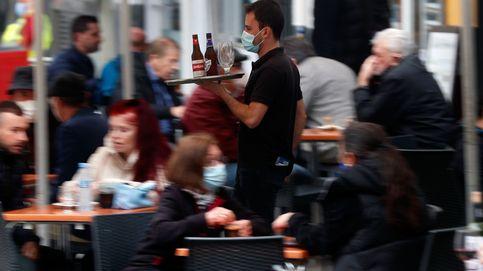 Restricciones en Comunidad Valenciana: abren terrazas, amplían los grupos y sin cierre de ciudades