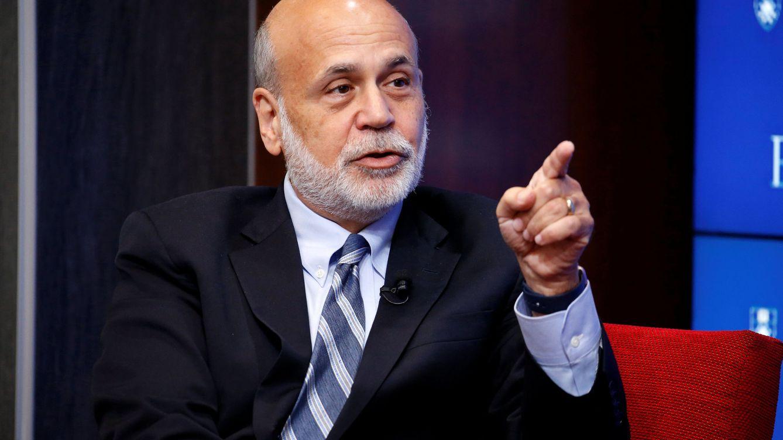 Bernanke, Gertler, Kiyotaki y Moore, Premio Fundación BBVA Fronteras