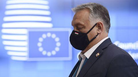 La UE de vuelta en crisis ante el veto húngaro al presupuesto