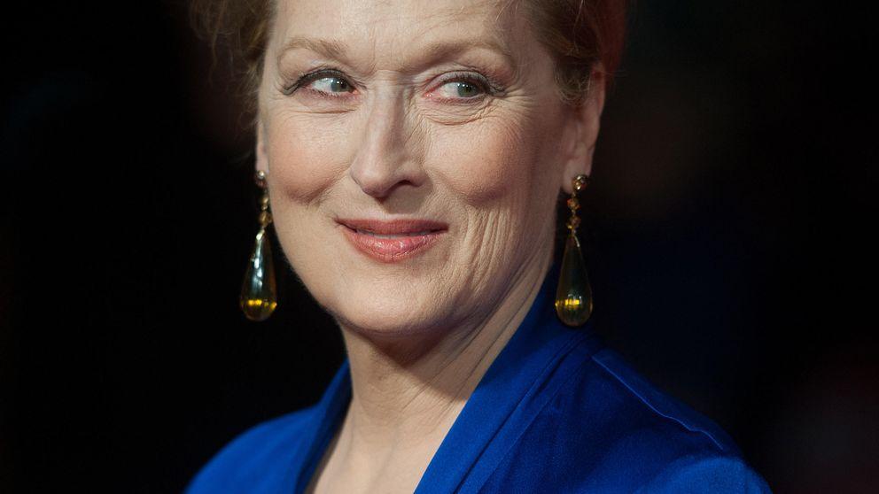Boicotean el último estreno cinematográfico de Meryl Streep