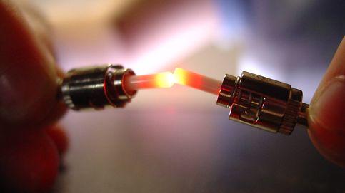 El invento que puede aumentar un millón de veces la velocidad de tu internet