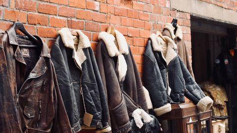 El top 10 de las chaquetas de cuero para hombre en Amazon