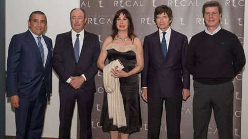 Carmen Martínez-Bordiú y Luis Miguel: primer encuentro tras el 'desahucio'