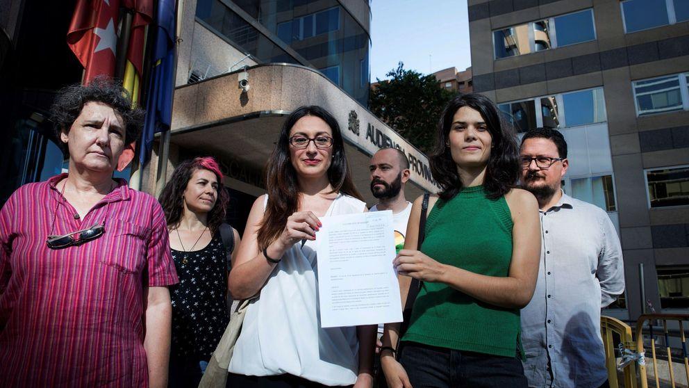 Podemos lleva a Vox a la Fiscalía por un delito de odio contra el colectivo LGTBI