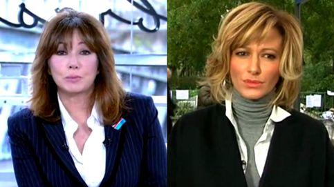 Ana Rosa Quintana y Susanna Griso viajan a París para hacer sus directos