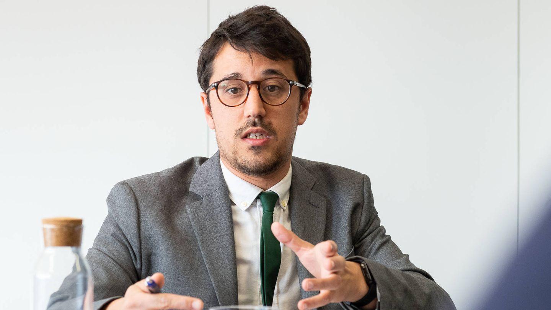 Ferran Rosa Gaspar, director gerente del Instituto Balear de la Energía.