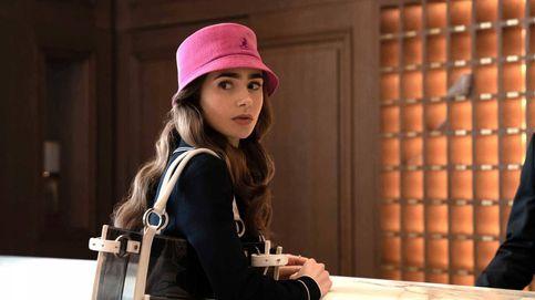 Ya tenemos los próximos looks de la segunda temporada de 'Emily in Paris'
