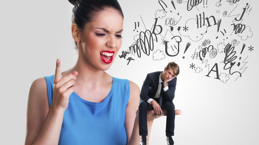Las diez frases que jamás debes decir a tu pareja (si quieres salir vivo)