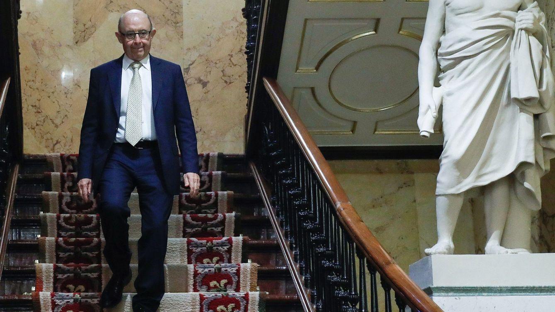 Montoro, elegido presidente de la Comisión de Economía del Congreso
