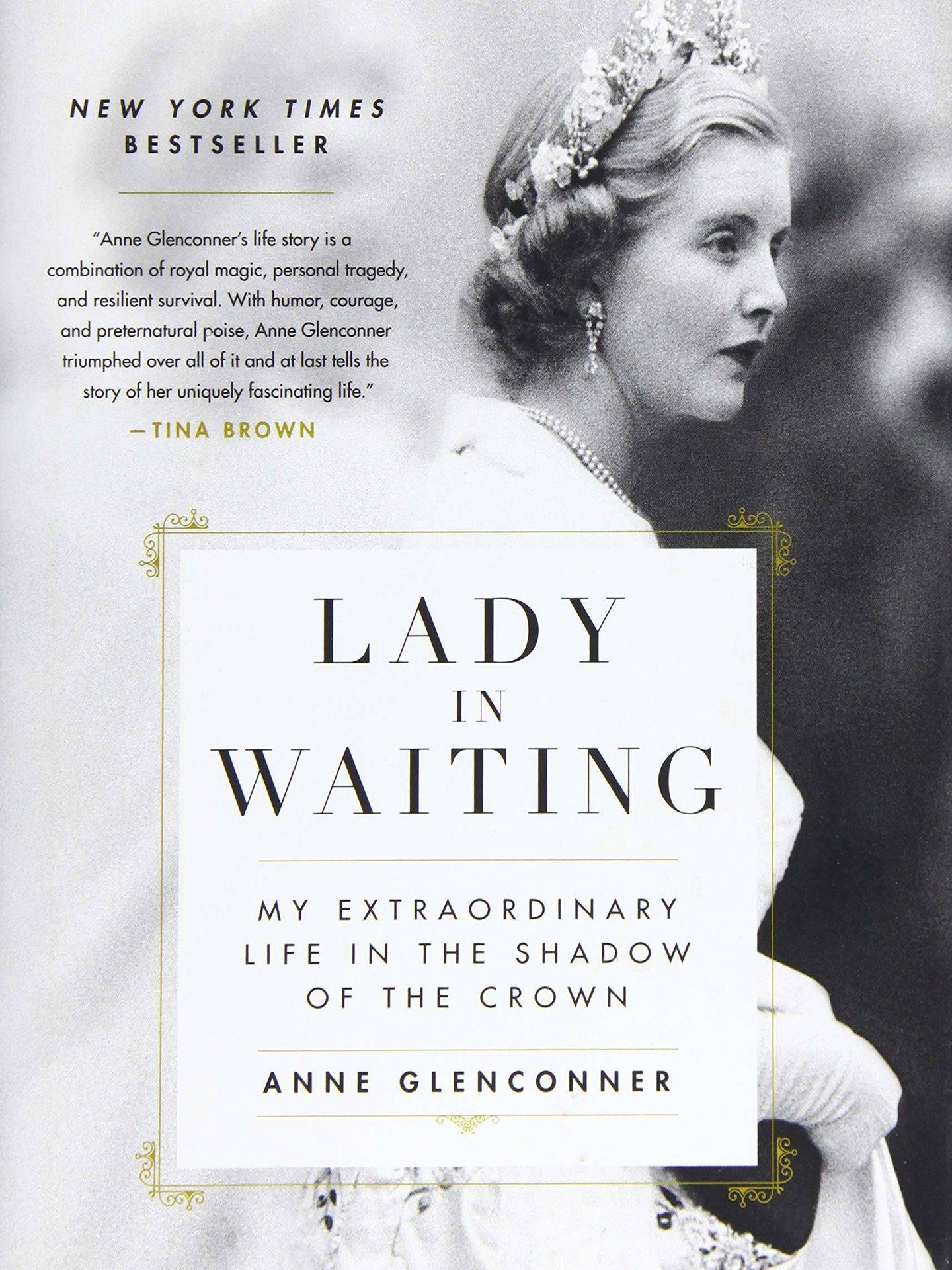 'Lady in Waiting'. (Amazon)