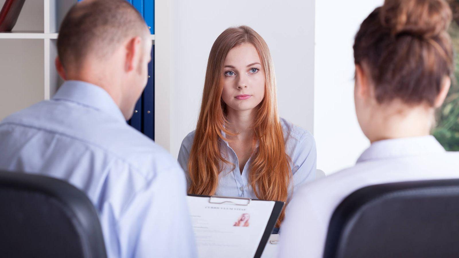 cf5fea2af Trabajo  Las 10 preguntas con las que van a pillarte en una entrevista de  trabajo