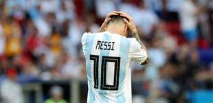 Post de El día que el padre de Messi se pasó de listo y despreció a España