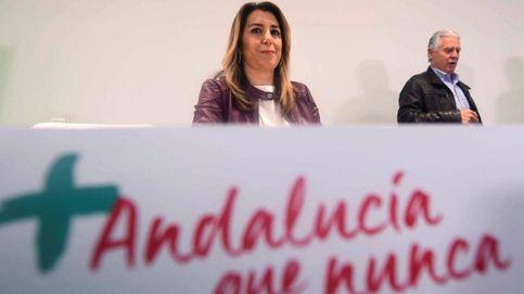 La anomalía andaluza: ¿es posible el cambio de Gobierno?