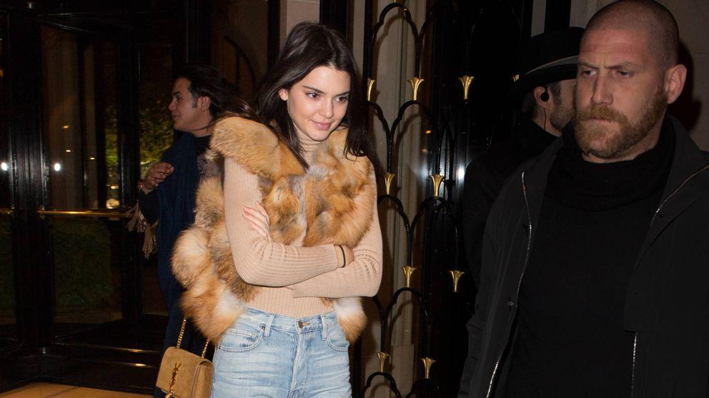 Kendall Jenner, atemorizada, blinda su casa ante posibles nuevos ataques