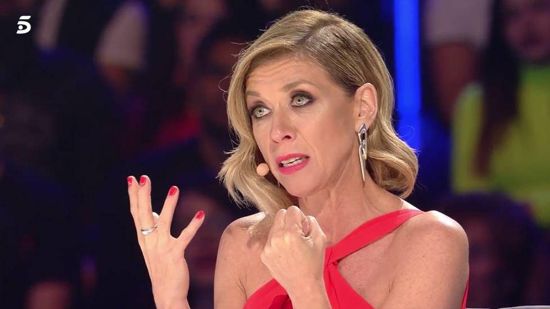 Eva Isanta se cae del jurado de 'Got Talent España': Dani Martínez, nuevo miembro
