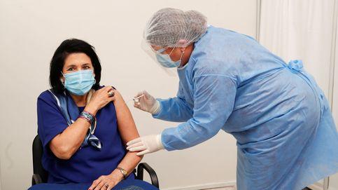 Fallece en Georgia una enfermera de 27 años vacunada con AstraZeneca