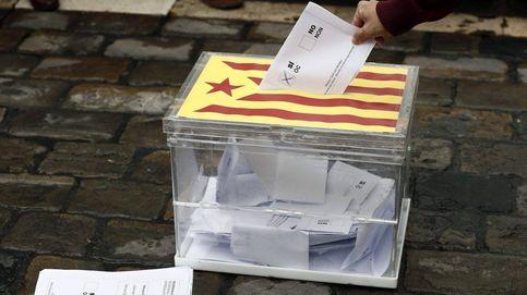 El censo completo de los catalanes al descubierto en la red, y otros cuentos chinos