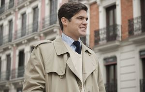 Luis Valls Taberner, el asesor inmobiliario que sueña con el cine