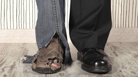 La desigualdad no genera infelicidad