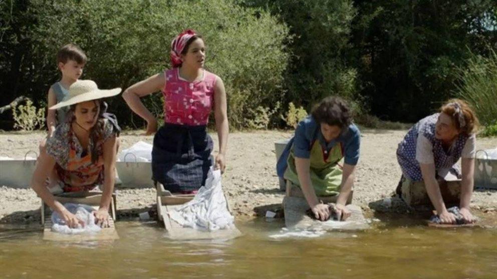 Rosalía canta y actúa en 'Dolor y Gloria', la última película de Pedro Almodóvar