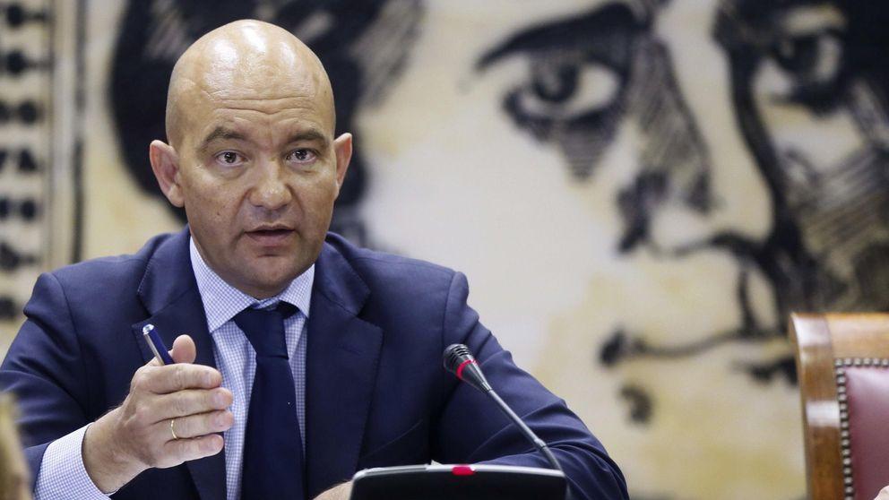 El Gobierno designa a Jaime García-Legaz como nuevo presidente de Aena