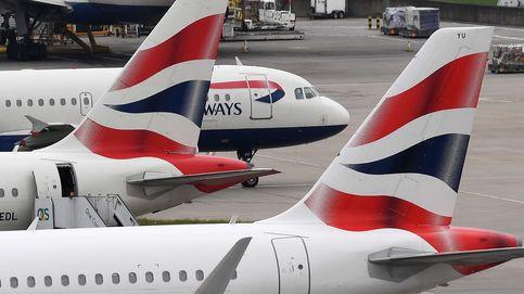 Heathrow reanuda los despegues tras el avistamiento de un dron